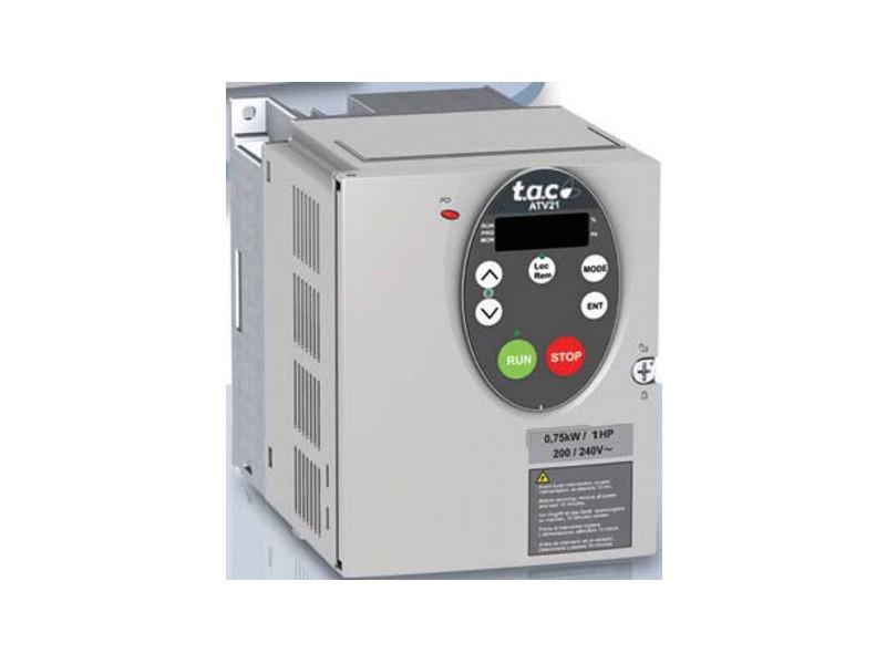 ATV21 3x400V 0.75 IP20